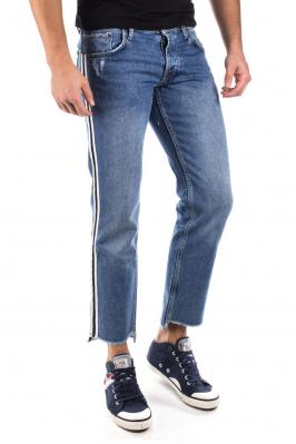 3d2ad6e2beab Pepe Jeans   Pánska kolekcia stredne modrá