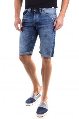 CASH SHORT. Pepe Jeans. Pánske kraťasy Pepe Jeans 1259336a9c