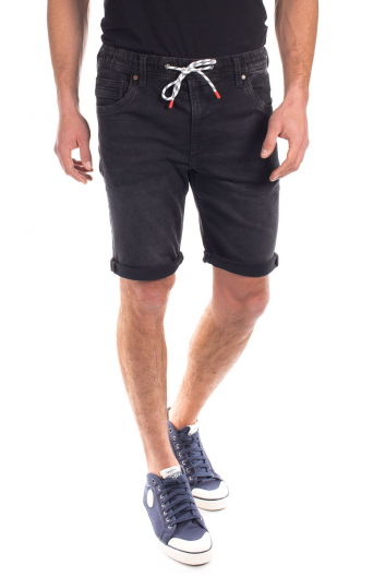 JAGGER SHORT BLACK