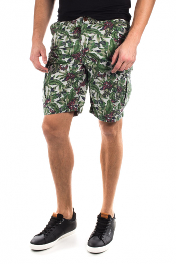 JOURNEY FLOWER SHORT