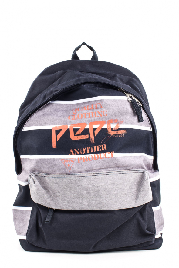 detail SCHOOL BACKPACK PIERRE